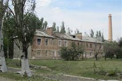 Горловский поселок Гольма: обстрел среди белого дня (НЕЦЕНЗУРНАЯ БРАНЬ)