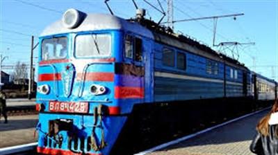 Ограничивается движение пригородных поездов Горловка – Дебальцево
