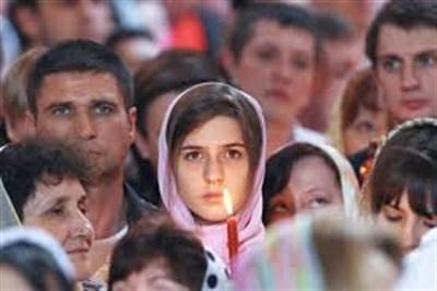 В епархии УПЦ Горловки рассказали, как правильно молиться