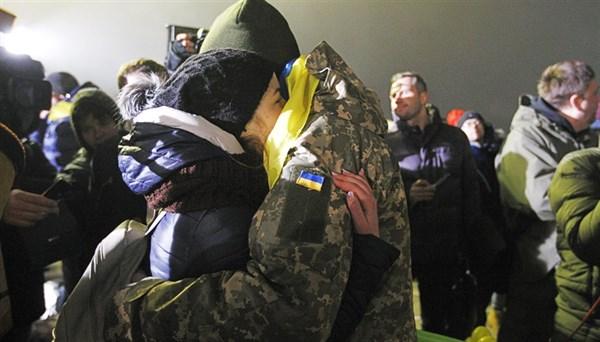"""""""В плену было все. Больше ничего не скажу"""", - украинские пленные о жизни в застенках непризнанных республик"""
