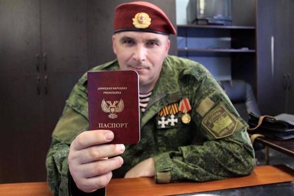 «Алексей Петров агент спецслужб  противоположного государства», - в  «ДНР» озвучили задержание горловского боевика