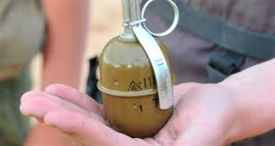 В Горловке дети получили ранения из-за взрыва гранаты, которой играли
