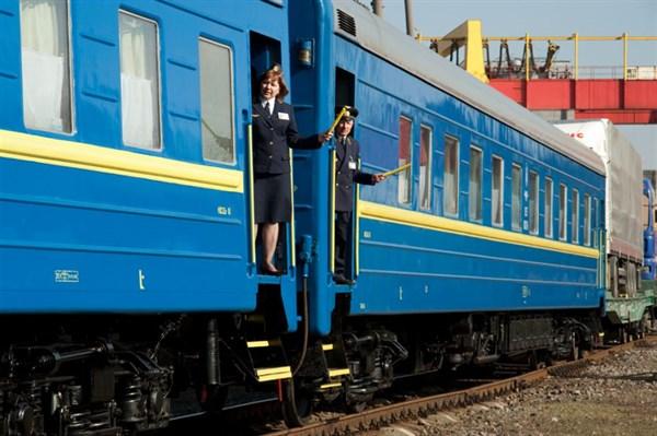 Поезд из Константиновки в Ивано-Франковск будет идти через Краматорск и Славянск