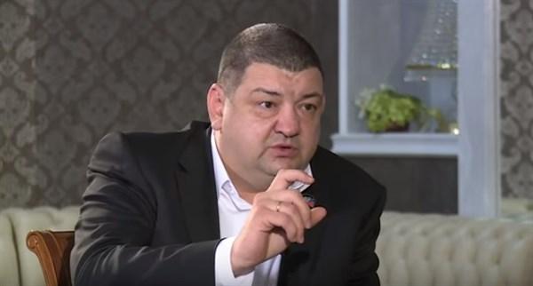 Мэр оккупированной Горловки признался, что его сын учит украинский язык и пишет на нем сочинения