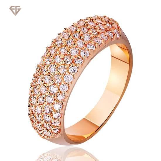 Золотые кольца: выбираем свою модель