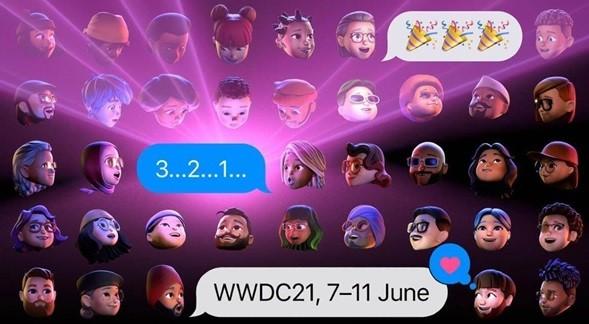 WWDC 2021. Что презентовала Apple?