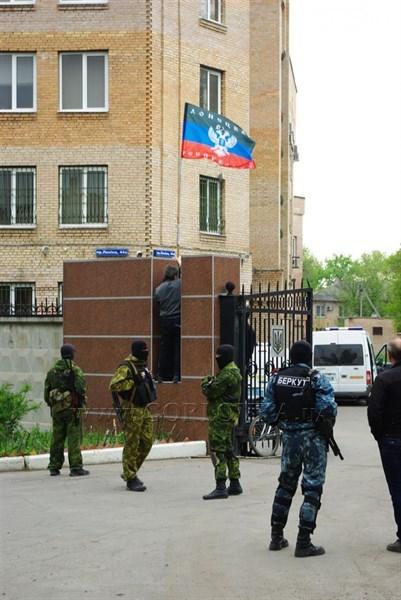 В Горловке украинская авиация в 2014 году не могла попасть в здание ОБОПА с боевиками: не умели стрелять - Арсен Аваков