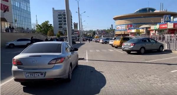 Дневной Донецк: вот так живет центр города (ВИДЕООБЗОР)