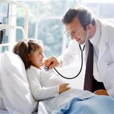 В Краматорске 23-25 января ведут прием израильские врачи. Их специализация дети с пороком сердца