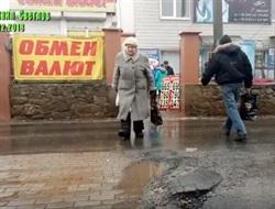 Житель оккупированной Горловки побывал на центральном рынке и показал цены на продукты питания