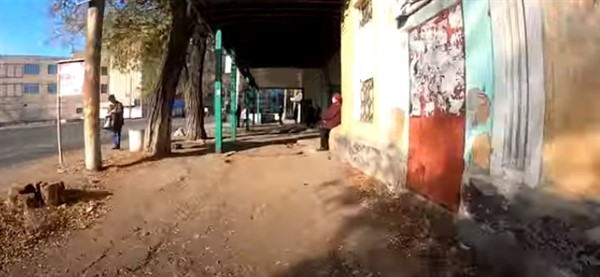 Машзавод, Стальсбыт, Хладокомбинат, проспект Победы - горловчанин показал город и его районы (ВИДЕО)