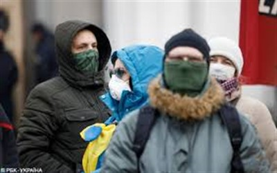 В «ДНР» подтвердили первый случай заражения коронавирусом