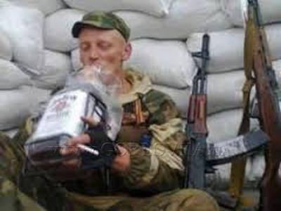 """Безнадежность Горловки, ее жителей и """"ДНР"""" глазами москвички"""