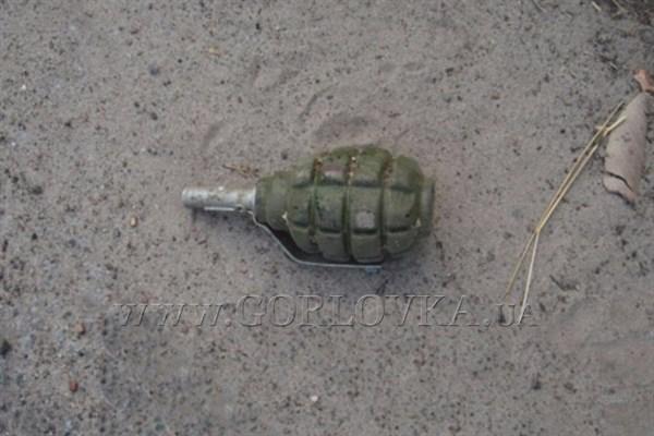 В Горловке один боевик погиб, двое ранены из-за того, что в ходе пьяной ссоры неожиданно взорвалась граната
