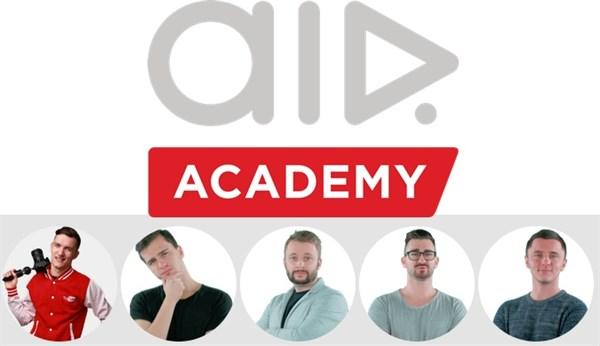Академия видеоблогинга на YouTube для блогеров: чему там научат?