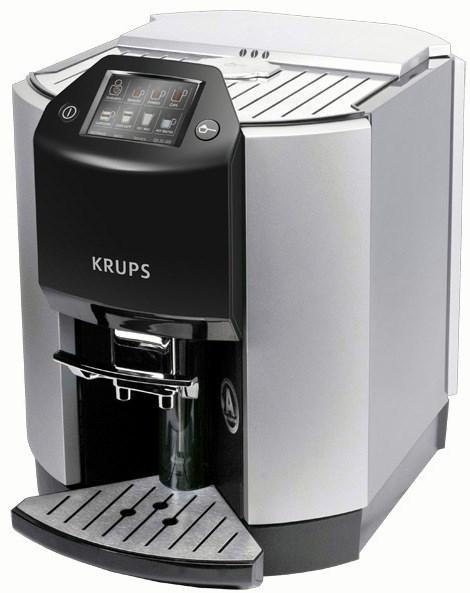Как отремонтировать кофемашину?