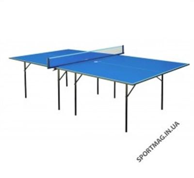 Теннисный стол - отличный подарок для активности