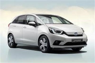 Honda Jazz Hybrid 2021: автомобиль с преимуществами