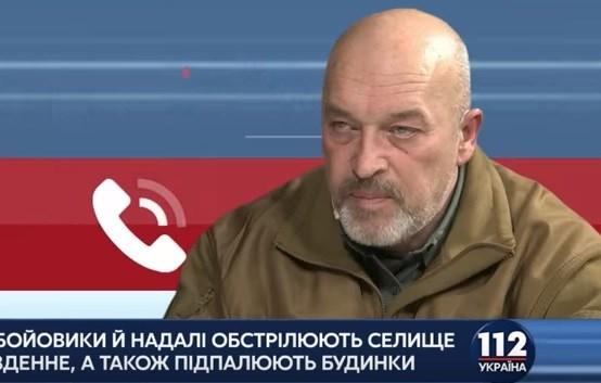 Договоренность о прекращения огня на линии разграничения не достигнута, - Георгий Тука