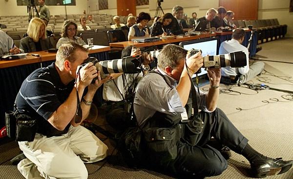 ТОП-5 журналистов из Горловки, известных за пределами родного города,  и их понимание профессии