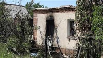 В Горловке объяснили, что делать, чтобы добиться восстановления разрушенного дома