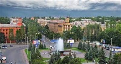 Как в Горловке признавались в чувствах к городу на украинском языке: уникальная аудиозапись