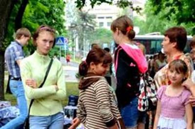 """В """"ДНР"""" рассказали, как подростки должны вести себя на улице. До 6 утра нельзя выходить без родителей"""