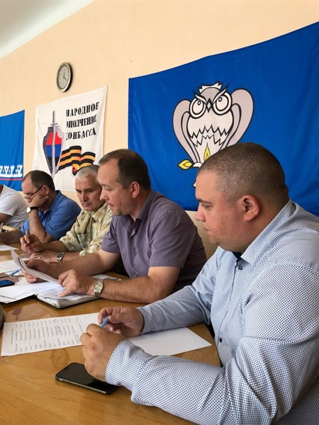 В Горловке обещают восстановить 48 разрушенных домов