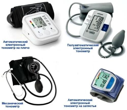 Тонометр - необходимый аппарат для измерения артериального давления