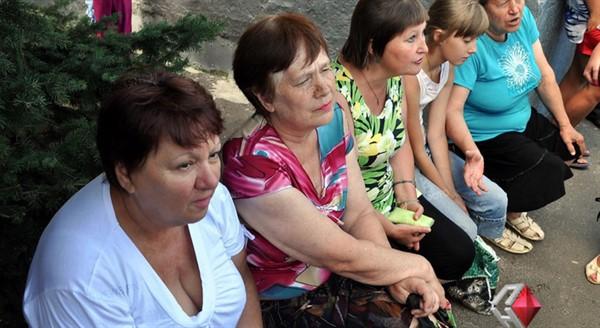 От чего устали жители Горловки за семь лет войны: от московских цен, произвола чиновников и быть непонятно кем