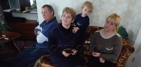 """Горловская семья, уехавшая в Беларусь от войны -  о не любви к украинскому языку и неприкрытом счастье возвращения в """"совок"""""""