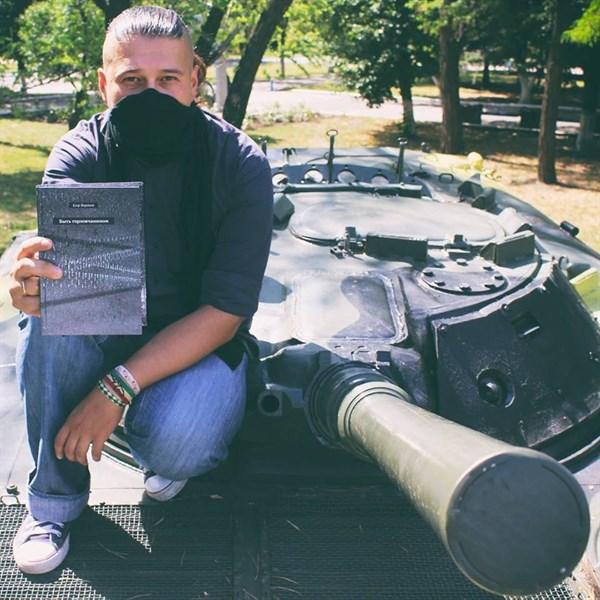 """Горловский блогер станет в городе руководителем кружка """"Основы журналистики"""""""