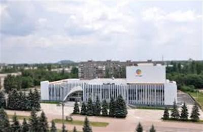 КСКЦ «Стирол» в Горловке отдали в распоряжение армии «ДНР»