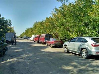 Из Горловки в Бахмут полтора суток: как пройти блокпосты и выжить