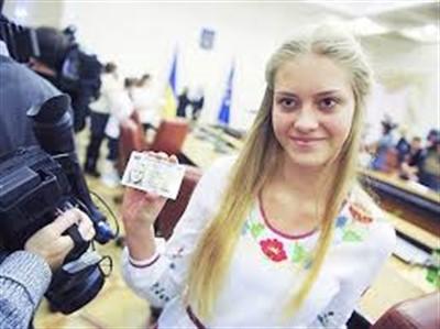 Переселенец потерял украинский паспорт. Что делать