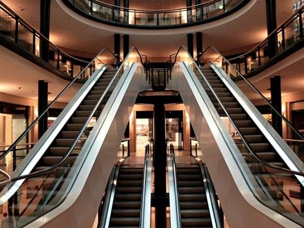 Эскалаторы: разновидности и особенности