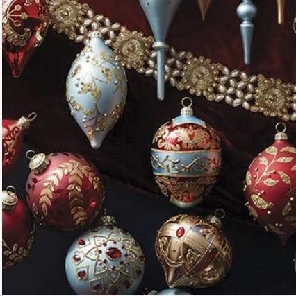 Купить игрушки на елку заранее: готовимся к любимому празднику