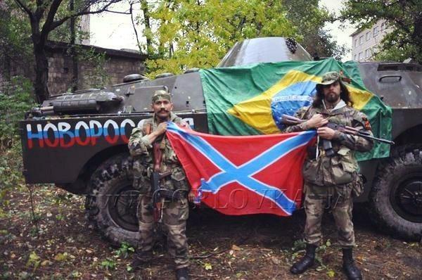 Горловских мужчин анкетируют на предприятиях. Интересует, есть ли родственники в Украине  и ездят ли они туда
