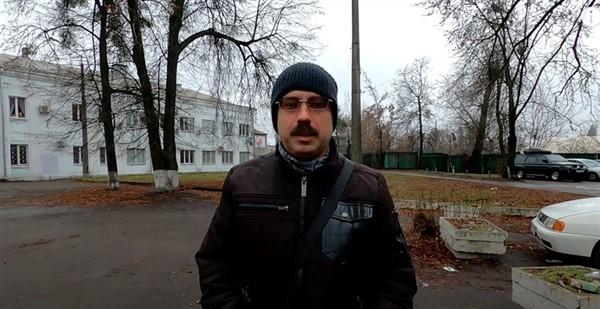 Горловчанин заболел коронавирусом: он рассказал о лечении в Киеве и что делал для выздоровления (ВИДЕО)