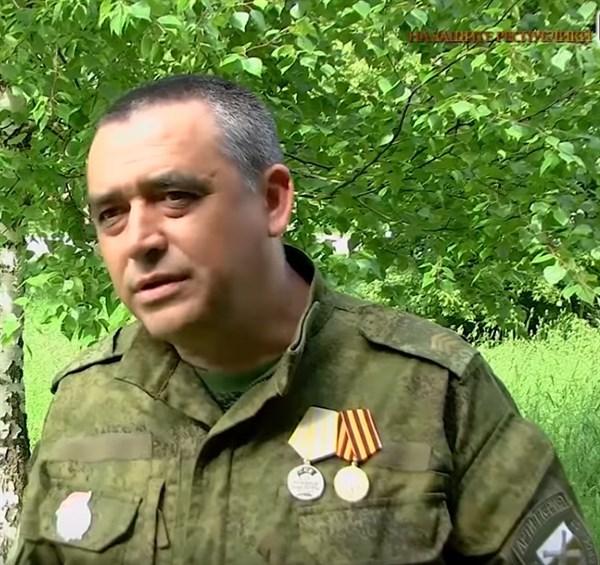 """Боевик """"ДНР"""" из Краматорска рассказал, что его лучшие годы прошли на горловском фронте"""
