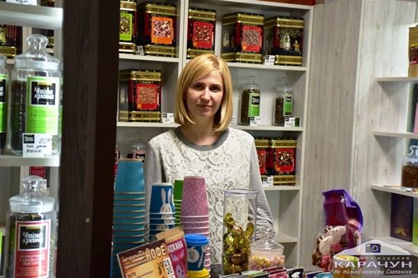 Переселенка из Горловки открыла два бизнес-проекта в Славянске на грантовые средства