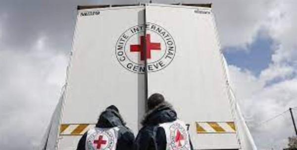 """В """"ДНР"""" с 15 апреля разрешили доставлять международную гуманитарную помощь"""
