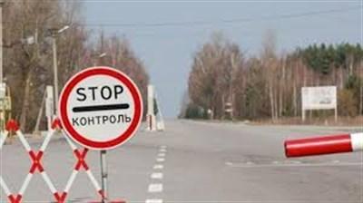 Обзор ситуации на блокпостах 13 марта: работают в штатном режиме, есть очереди