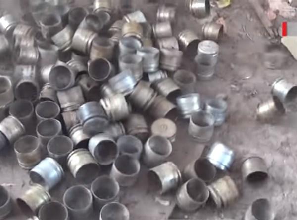 Жизнь подростков из Зайцево: обстрелов не боятся, собирают осколки снарядов и мечтают о 3D моделировании
