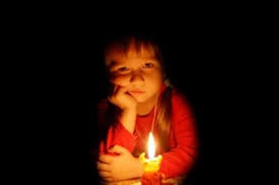 20 февраля в Горловке отключат свет