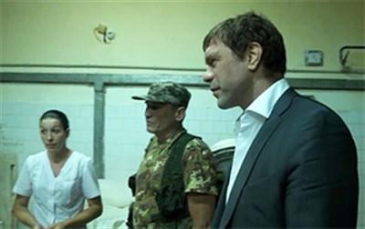 В Горловке боевики ДНР привезли Царева на «отжатую» у настоящих владельцев хлебопекарню и начали хвастаться, какие они молодцы (ВИДЕО)