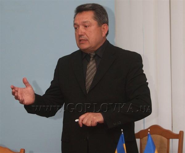 «Отпустили едва живым»: генерального директора Горловского «Артемугля» жестоко избили в УВД, над зданием угольного предприятия вывешен флаг ДНР
