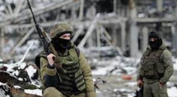 """Призывники непризнанной """"ДНР"""" будут служить на базе Донецкого высшего командного училища"""
