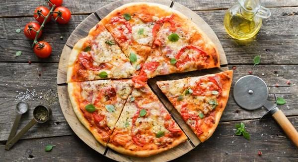 Что лучше: пицца или суши