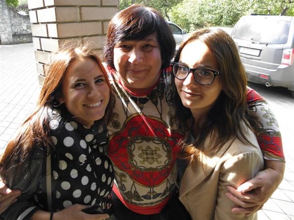 Десятилетие приемной семьи Мирошниченко: выехали из охваченной войной Горловки и начинают строить дом под Киевом